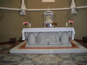 raphoe altar